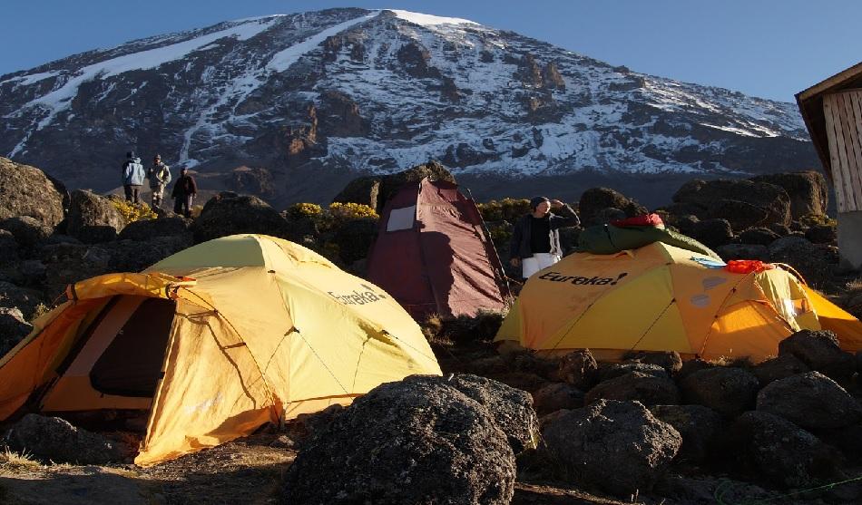 Trek Kilimanjaro, Safari et Plage à Zanzibar 4 Kilimanjaro 950 2