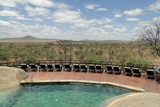 Lodges Serengeti 2 Seronera Wildlife Lodge