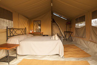 tanzanie katikati tented camp