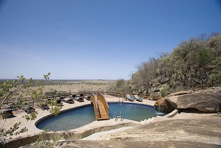 tanzanie lobo wildlife camp