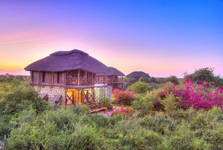 tanzanie manyara wildlife safari camp