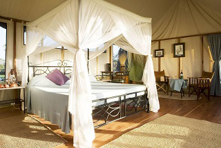 tanzanie maramboi camp