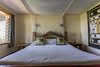tanzanie ndutu safari Lodge