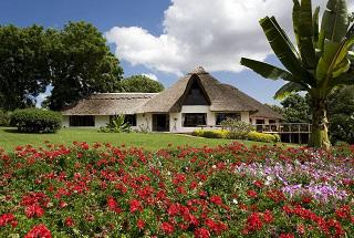 tanzanie ngorongoro farmhouse