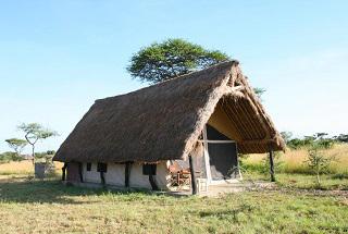 tanzanie robanda tented camp