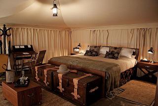 tanzanie serengeti pioneer camp
