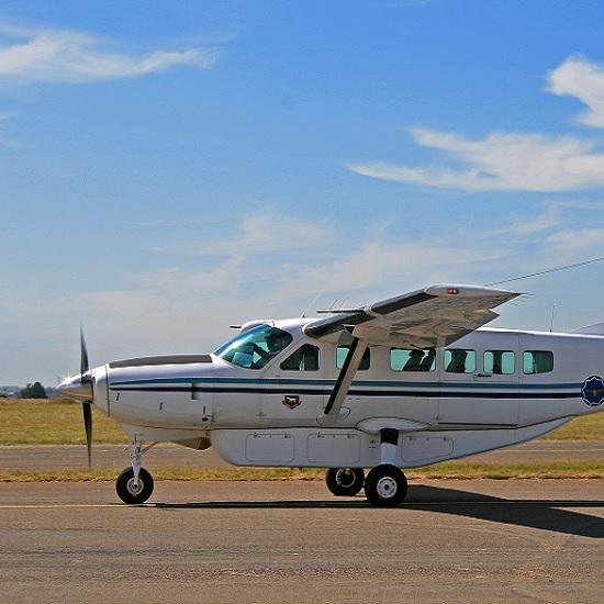 Voyages thématiques 15 Cessna 550 1