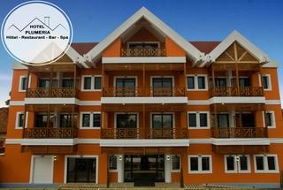Lodges Andasibe et Antsirabe 11 madagascar plumeria hotel0