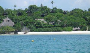 Zanzibar et Côtes Tanzaniennes 37 Fundu Lagoon