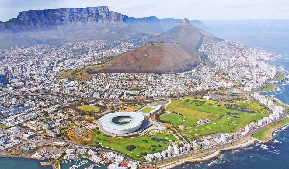 Afrique du Sud Autotour 11 jours
