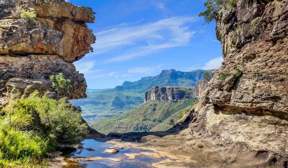Afrique du sud Autotour 13 jours