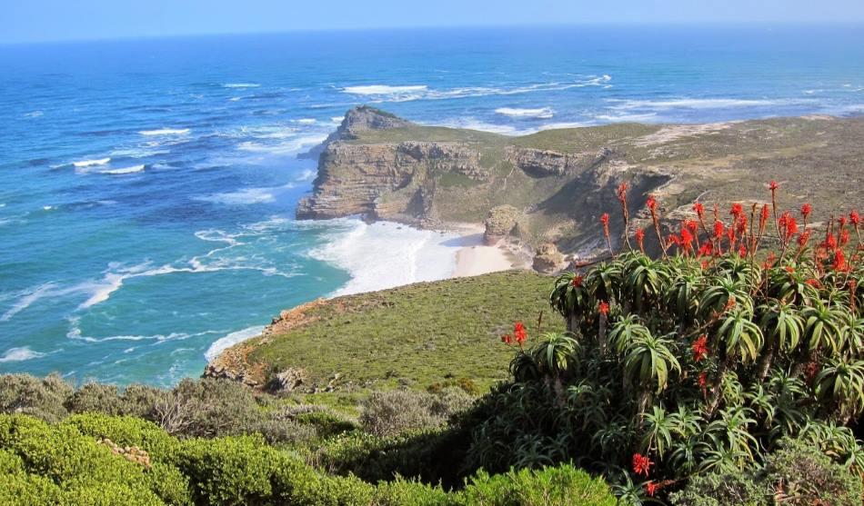 Afrique du Sud 2 cap de bonne esperance