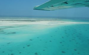 Mozambique 4 mozambique vu du ciel