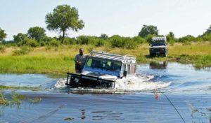 Botswana 13
