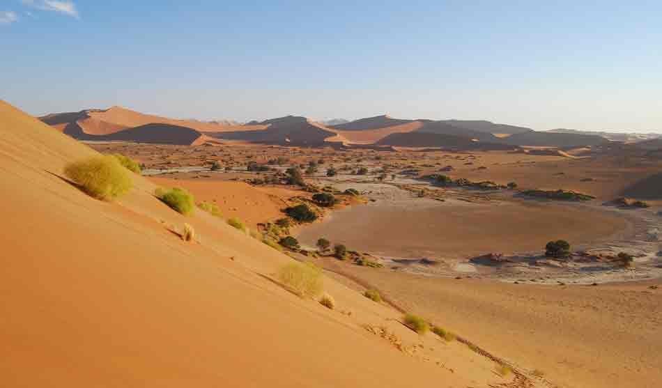 Du Désert du Namib aux Chutes Victoria 14 namibie du désert du namib aux chutes victoria1