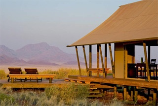 Lodges Namib Rand 1