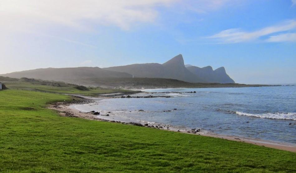 Afrique du Sud 3 paysage cap bonne esperance