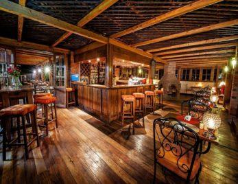 Arusha Coffee Lodge 3 tanzanie arusha coffee lodge3