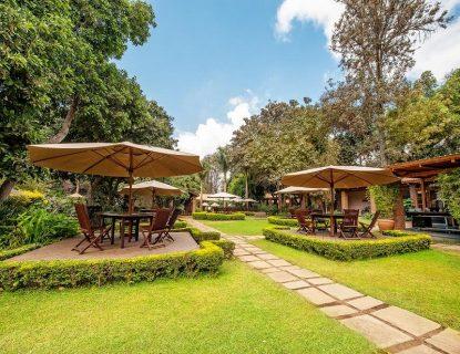 Arusha Coffee Lodge 5 tanzanie arusha coffee lodge5