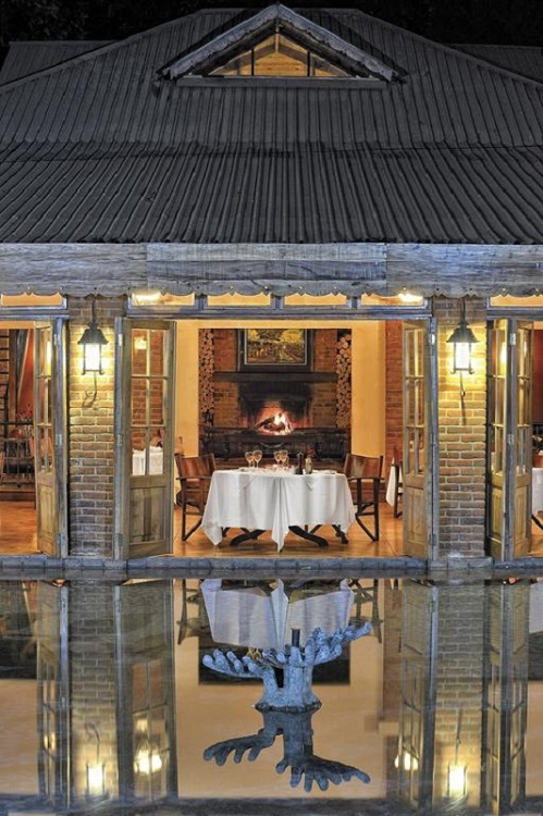 Arusha Coffee Lodge 7 tanzanie arusha coffee lodge7