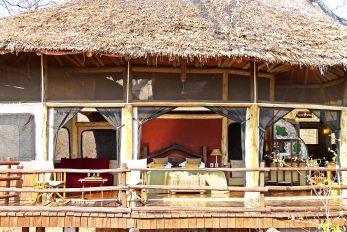 Tarangire Treetops Lodge 3 tanzanie elewana tarangire treetops4
