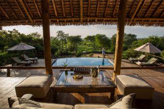 Tarangire Treetops Lodge 4 tanzanie elewana tarangire treetops5