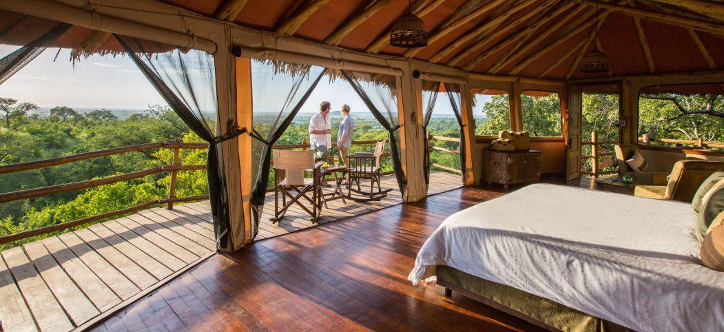 Tarangire Treetops Lodge 7 tanzanie elewana tarangire treetops6
