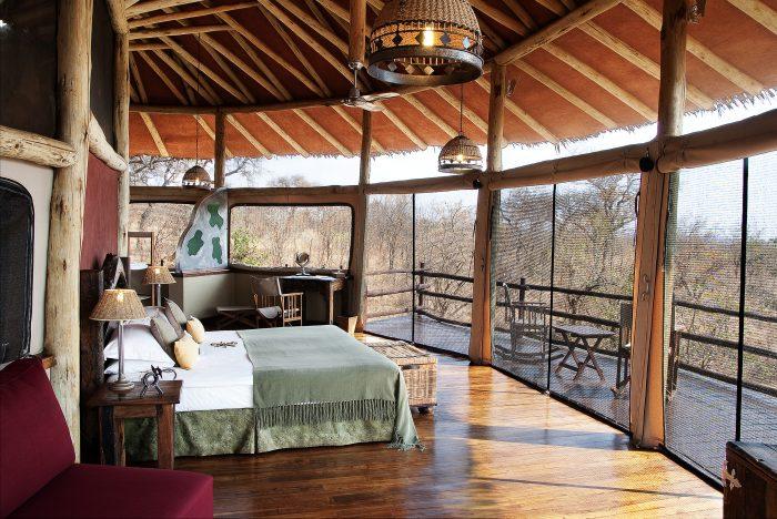 Tarangire Treetops Lodge 1 tanzanie elewana tarangire treetops8