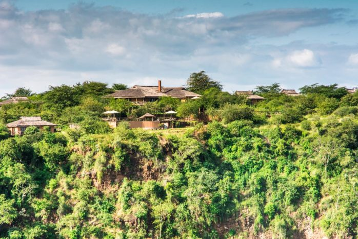Escarpment Luxury Lodge 1 tanzanie escarpment luxury lodge1