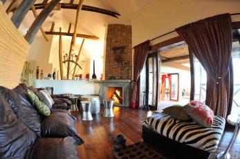 Escarpment Luxury Lodge 2
