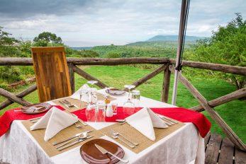 Escarpment Luxury Lodge 3