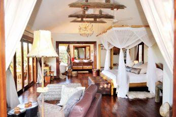 Escarpment Luxury Lodge 5