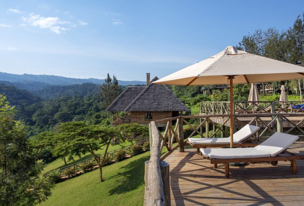Neptune Ngorongoro Luxury lodge 1 tanzanie exploreans ngorongoro lodge1