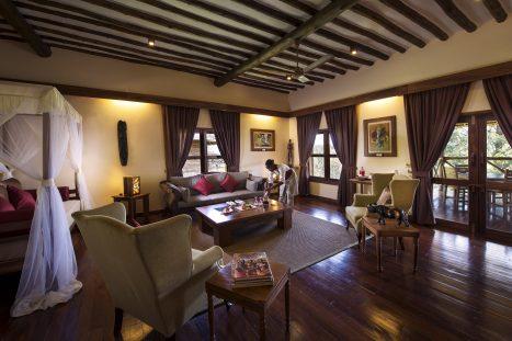 Neptune Ngorongoro Luxury lodge 14 tanzanie exploreans ngorongoro lodge14