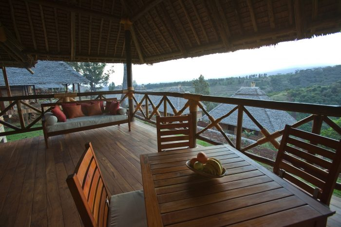 Neptune Ngorongoro Luxury lodge 15 tanzanie exploreans ngorongoro lodge15