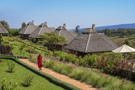 Neptune Ngorongoro Luxury lodge 3 tanzanie exploreans ngorongoro lodge3