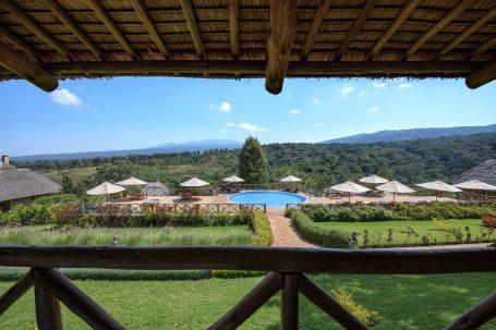 Neptune Ngorongoro Luxury lodge 4 tanzanie exploreans ngorongoro lodge4