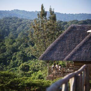 Neptune Ngorongoro Luxury lodge 5 tanzanie exploreans ngorongoro lodge5