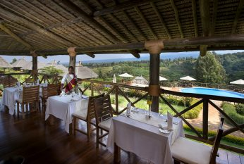 Neptune Ngorongoro Luxury lodge 8 tanzanie exploreans ngorongoro lodge8