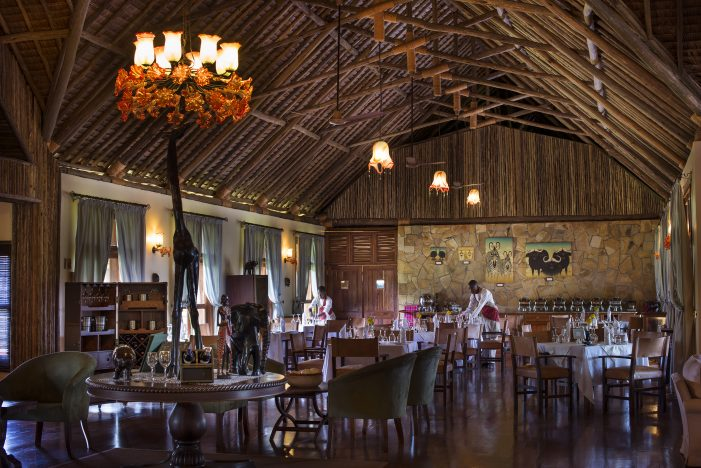 Neptune Ngorongoro Luxury lodge 9 tanzanie exploreans ngorongoro lodge9