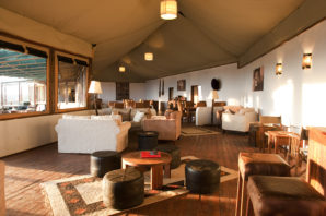Kusini Camp 2 tanzanie kusini camp2