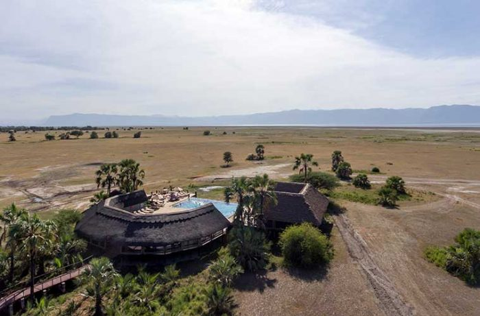 Maramboi Tented Camp 1 tanzanie maramboi tented camp1