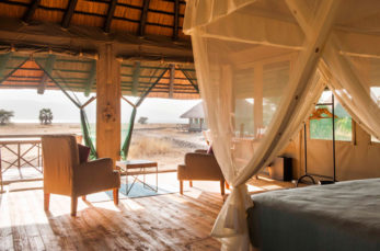 Maramboi Tented Camp 6 tanzanie maramboi tented camp6