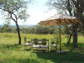 Mbalageti Camp 5 tanzanie mbagaleti camp6