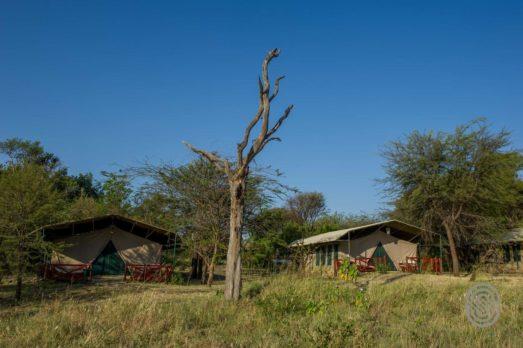 Mbuzi Mawe Tented Camp 11 tanzanie mbuzi mawe serena camp11
