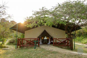Mbuzi Mawe Tented Camp 2 tanzanie mbuzi mawe serena camp2