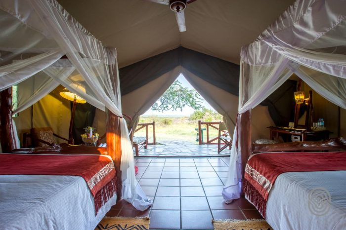 Mbuzi Mawe Tented Camp 1 tanzanie mbuzi mawe serena camp7