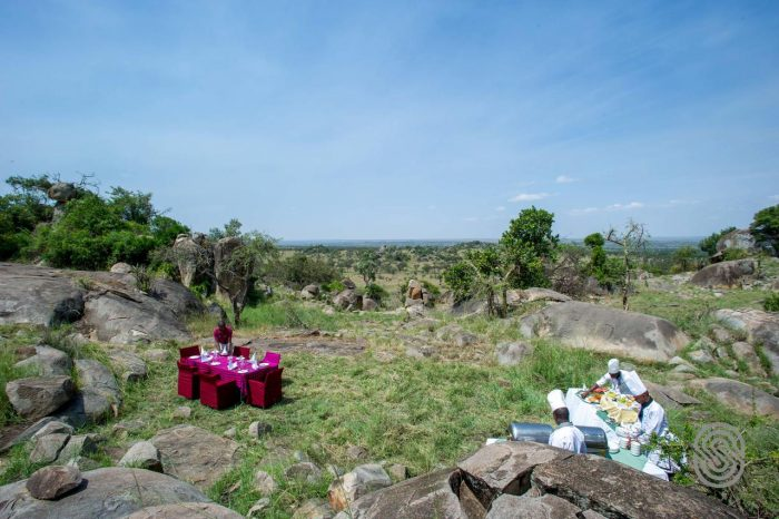 Mbuzi Mawe Tented Camp 9 tanzanie mbuzi mawe serena camp9