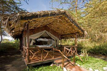 Migunga Tented Camp 4 tanzanie migunga tented camp4