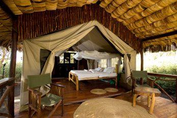 Migunga Tented Camp 2 tanzanie migunga tented camp5